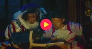Dag Sinterklaas: Aflevering 20 - Sinterklaas verliefd