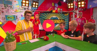 Wrap: WK-journaal 21 juni - aflevering 2