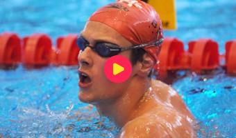 Belgisch record voor Bauwens!