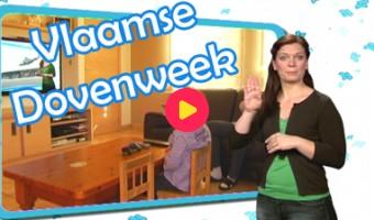 Vlaamse Dovenweek
