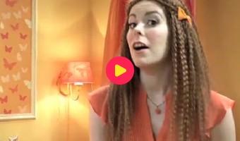 Prinsessentip: Een prinsesselijke kamer