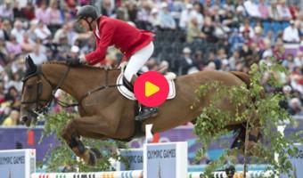 Belgische jumpingploeg