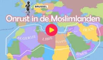 Onrust in de Moslimlanden