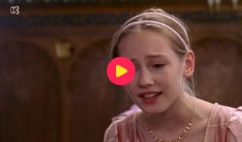 De mooiste sprookjes van Grimm: Doornroosje