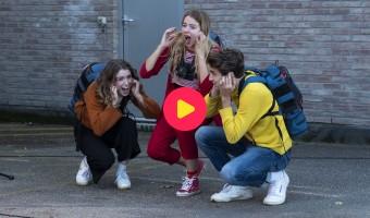 Wie wordt wrapper 2019?: De grote finale van Wie wordt wrapper?