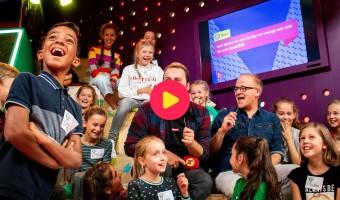 Kingsize Live met Sven De Leijer!