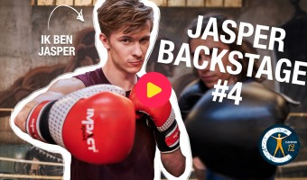 Jasper Backstage #4