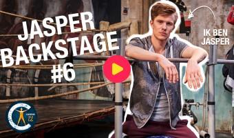 Jasper Backstage #6