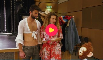 Olly Wannabe: Reeks 2 - Aflevering 7