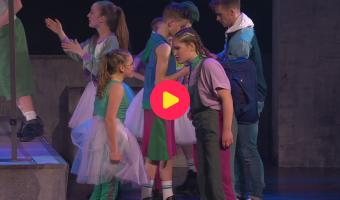 Ketnet Musical Knock-out: Tureluurs