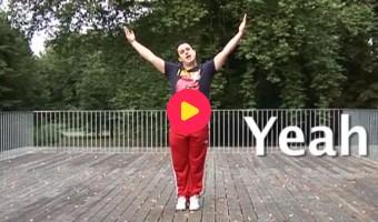 Leer het dansje Boom Boom Wakka Wakka