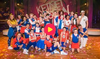 Herbekijk de finale van Ketnet Musical Team U.P.!