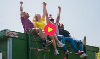 Heldenland: Aflevering 25
