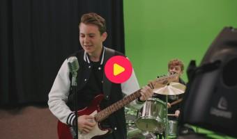 Ketnet Musical Team U.P.: Reeks 4 - Aflevering 25