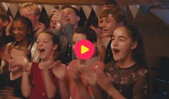 Ketnet Musical Team U.P.: Reeks 4 - Aflevering 10