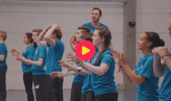 Ketnet Musical Team U.P.: Reeks 4 - Aflevering 11