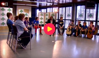 Junior Eurosong 2012: Aflevering 2