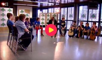 Junior Eurosong 2012: Aflevering 2