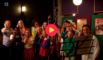 Junior Eurosong 2012: Aflevering 3