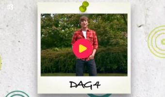 Junior Eurosong 2012: Aflevering 4