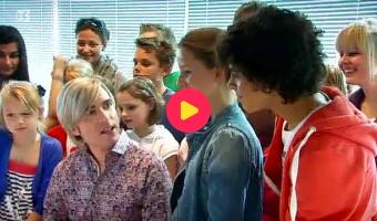 Junior Eurosong 2012: Aflevering 7