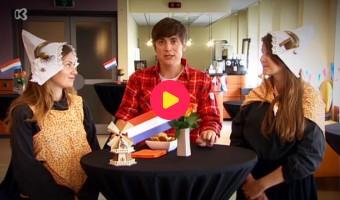 Junior Eurosong 2012: Aflevering 8