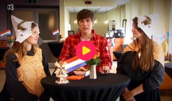 Junior Eurosong 2012: Aflevering 8