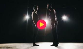 Mijn dans is top: Compilatie week 5 - Tom Waes
