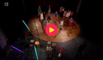 Junior Eurosong 2012: Aflevering 15
