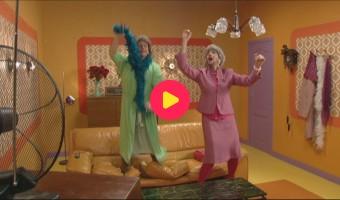 Oma en Oma: Aflevering 9