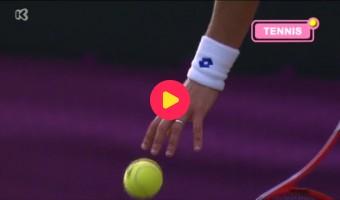 Tennisnieuws