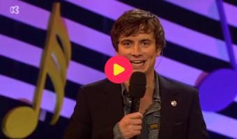 Junior Eurosong 2012: voorronde twee