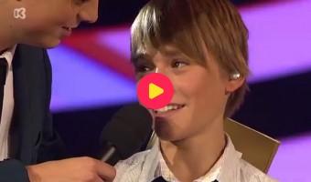 Junior Eurosong 2012: de finale