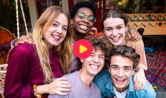 Vlog 2: de week van Wie wordt wrapper?