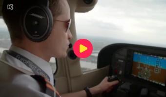 Later als ik groot ben: Pilootinstructeur