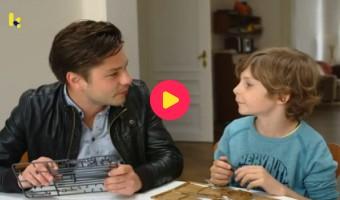 Ben ik familie van?: Marcel - Compilatie