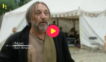 De zoon van Artan: Achter de schermen - Aflevering 5