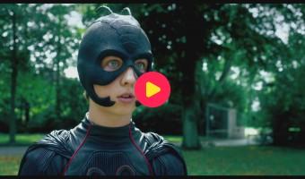 Film: Antboy 3