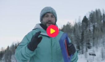 Helden: Helden van de sneeuw - Aflevering 2