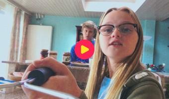 De regels van Floor: Vlog