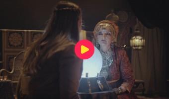 Nachtwacht: Korrigan de Waarzegster