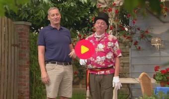 Samson en Gert Zomerpret: Een boeiende vakantie