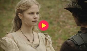 Films op Ketnet: De Zes Zwanen