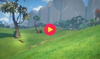 Angry Birds Blues: Reeks 1 - Aflevering 19