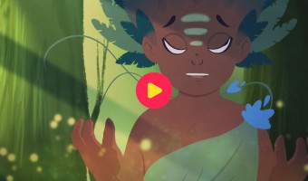 Tijd voor een verhaal!: Reeks 2 - Aflevering 5