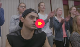 Ghost Rockers: Reeks 4 - Aflevering 12: Sterrennacht