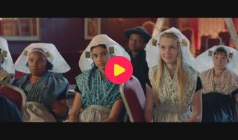 Films op Ketnet: Mees Kees op de planken