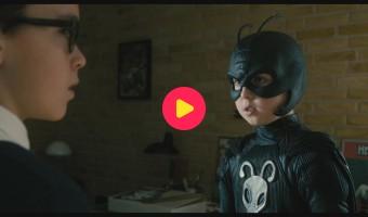 Film: Antboy