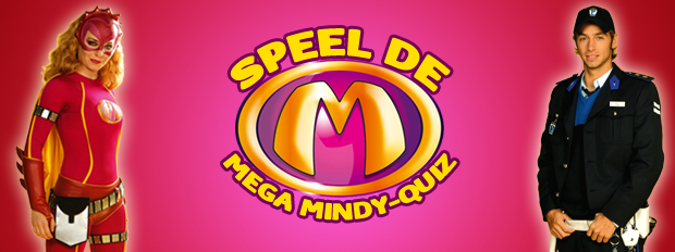 Speel de Mega Mindy-quiz