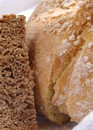 De Boer Op: Brood